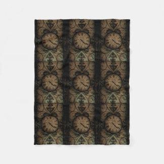 Cobertor De Velo Pulso de disparo de parede antigo gótico Steampunk