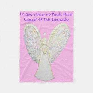 Cobertor De Velo Que Cáncer de Lo nenhuma cobertura de Chemo do