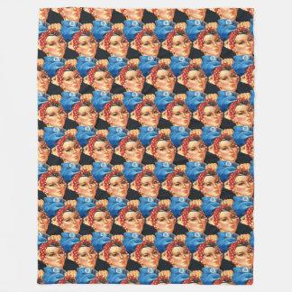 Cobertor De Velo Rebitador TP de Rosie