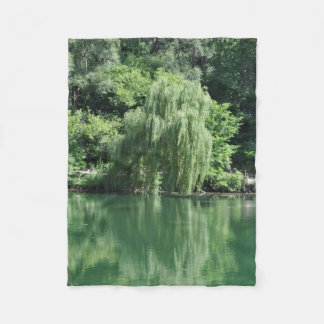 Cobertor De Velo Reflexões do verão