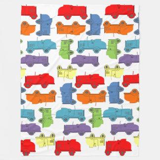 Cobertor De Velo Roadsters