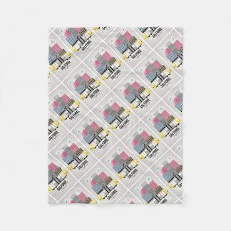 Cobertor De Velo Salford