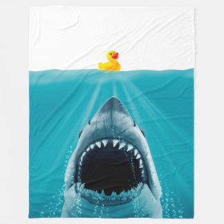 Cobertor De Velo Salvar Ducky