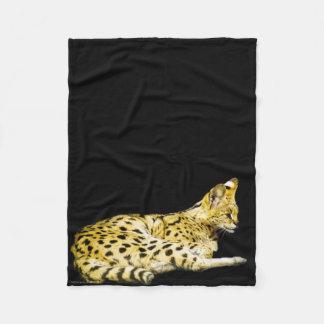 Cobertor De Velo Serval