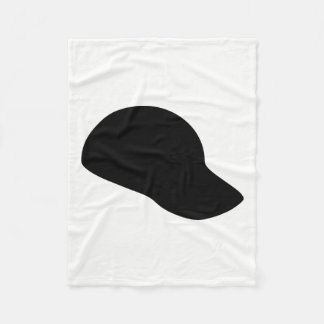Cobertor De Velo Silhueta do chapéu