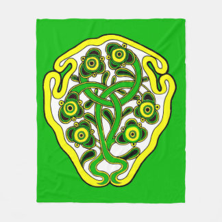 Cobertor De Velo Símbolo celta