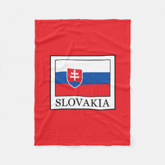 Cobertor De Velo Slovakia