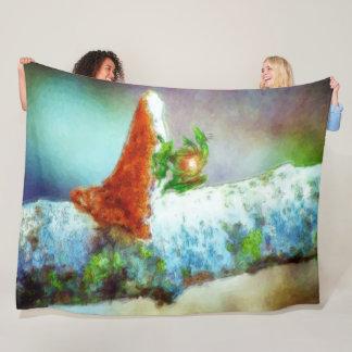 Cobertor De Velo Sonos pequenos de um dragão