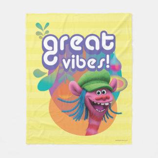 Cobertor De Velo Tanoeiro dos troll | - grandes impressões!