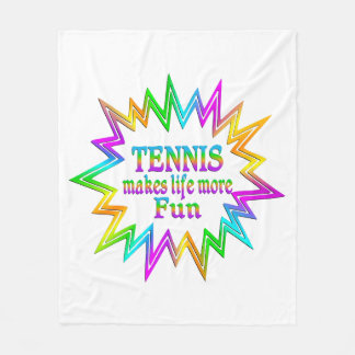 Cobertor De Velo Tênis mais divertimento