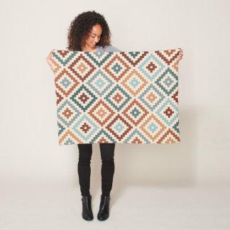 Cobertor De Velo Terracottas grandes de Crm das cercetas de Ptn do