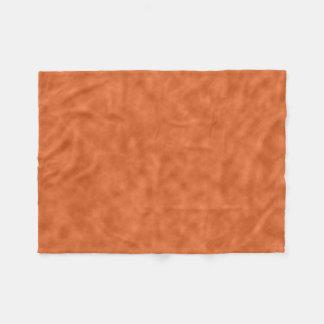 Cobertor De Velo Teste padrão abstrato (cinzento) nebuloso