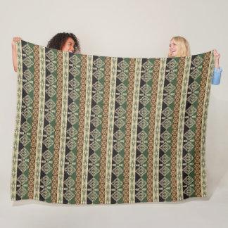 Cobertor De Velo teste padrão africano tribal étnico