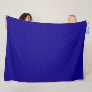 Cobertor De Velo Teste padrão do triângulo da baga da montanha
