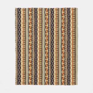 Cobertor De Velo teste padrão sem emenda africano étnico