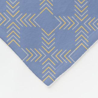 Cobertor De Velo Teste padrão transversal do cristo X