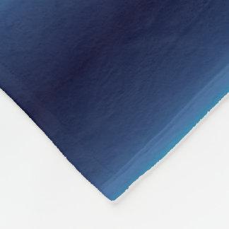 Cobertor De Velo Tons do mar