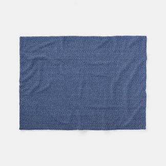 Cobertor De Velo Tose a cobertura com com calças de ganga natural,
