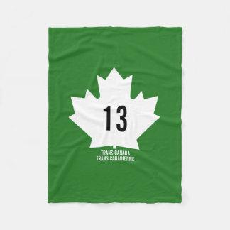 Cobertor De Velo Transporte-Canadá