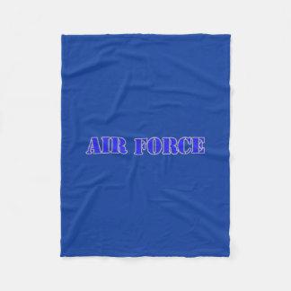 Cobertor De Velo U.S. Cobertura do velo da força aérea