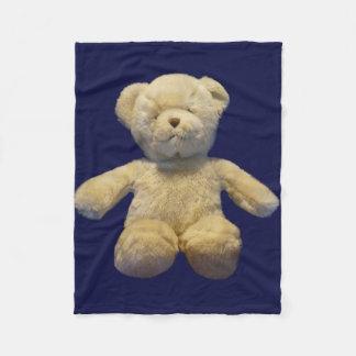 Cobertor De Velo Urso de ursinho