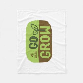 Cobertor De Velo Vá crescem a cobertura do velo dos produtos