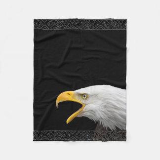 Cobertor De Velo Vazio macio do velo do orgulho do nativo americano