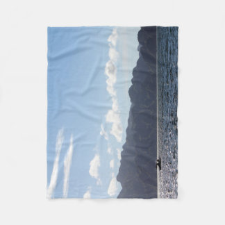 Cobertor De Velo Viagem de Palawan