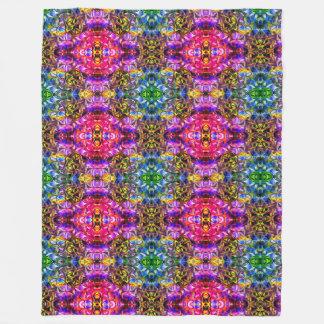 Cobertor De Velo Vida 13 da flor