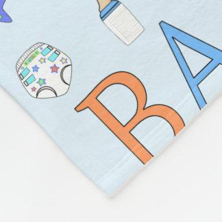 Cobertor De Velo Vida adulta bonito do bebê 4 da cobertura | do