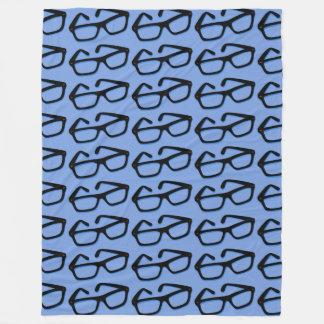 Cobertor De Velo Vidros legal do nerd