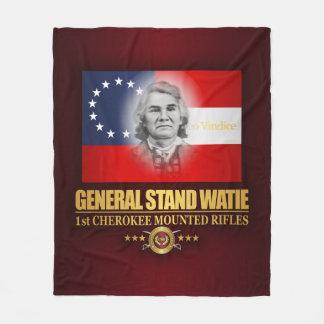 Cobertor De Velo Watie (patriota do sul)