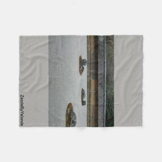 Cobertor De Velo ZazzleHome