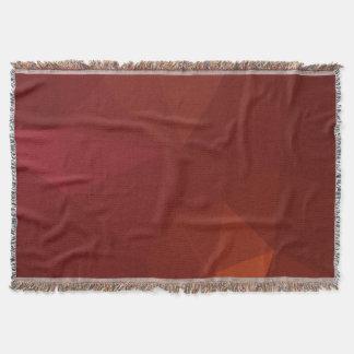 Cobertor Design geométrico abstrato de LoveGeo - estrada do