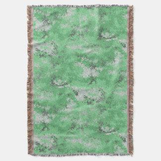 Cobertor Digi verde Camo