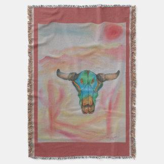 Cobertor Espírito ocidental