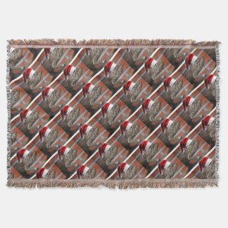 Cobertor Lagarto do Natal