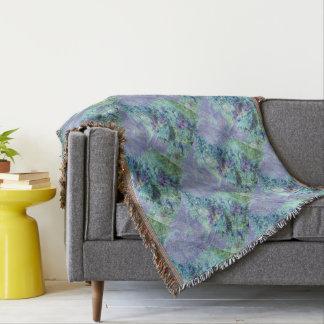 Cobertor Lance de Willoughby