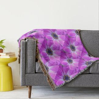 Cobertor Lilás sonho