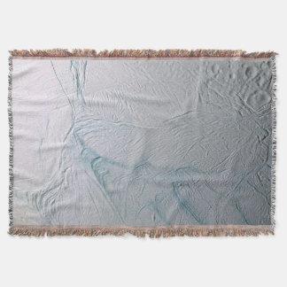 Cobertor Listras frescas do tigre em Enceladus