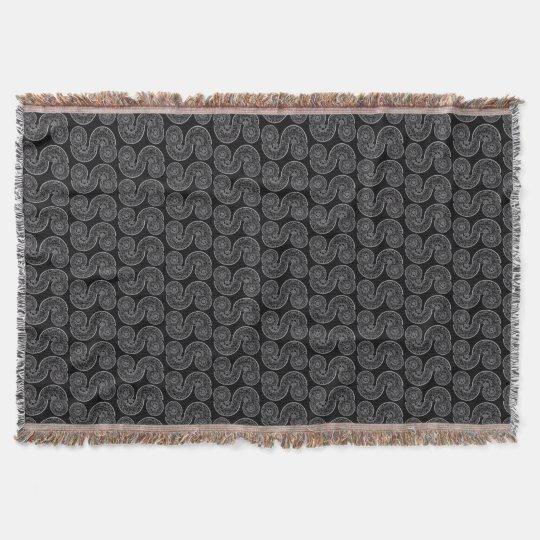 Cobertor - Mandala