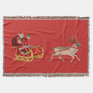 Cobertor Natal
