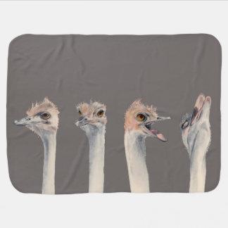 """Cobertor Para Bebe Do """"rainha drama """""""