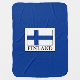 Cobertor Para Bebe Finlandia