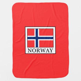 Cobertor Para Bebe Noruega