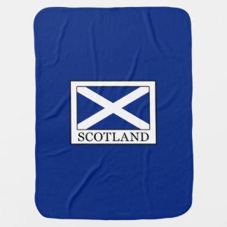 Cobertor Para Bebe Scotland