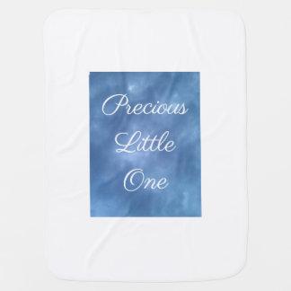 Cobertor Para Bebe Uma cobertura pequena preciosa