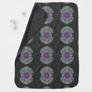 Cobertor Para Bebe Zen que desperta, reiki, curando, chakra