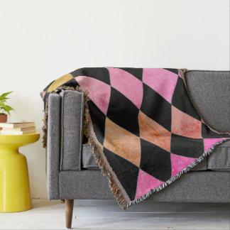 Cobertor Pastel's-Diamante-Cobertura-Unisex