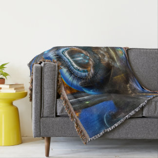Cobertor Poder de Oracle